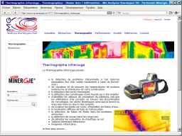 MG Analyses Thermiques